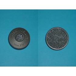 5.- Filtro DELLORTO aluminio F6 - Interior 26mm.