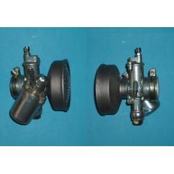 4.- Carburador DELLORTO 18 cubeta Inclinada y FILTRO.