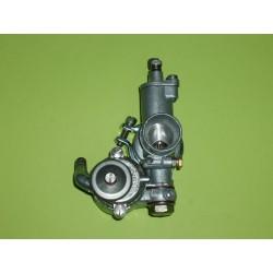 5.- Carburador DELLORTO VESPA UA19 S1