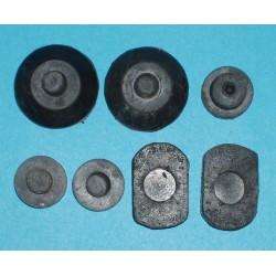 Gomas sujecion deposito BULTACO Tralla 102 - Metralla 62 - MK2
